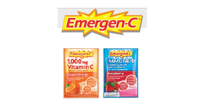 Emergency immune