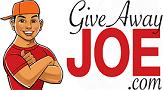 Giveaway Joe