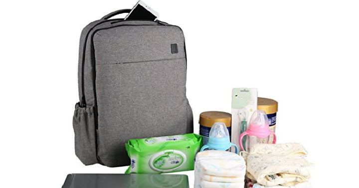 baby diaper backpack search results dunia photo. Black Bedroom Furniture Sets. Home Design Ideas