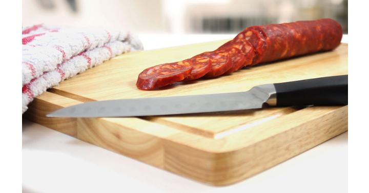 Chef Remi Cutting Board Giveaway Joe