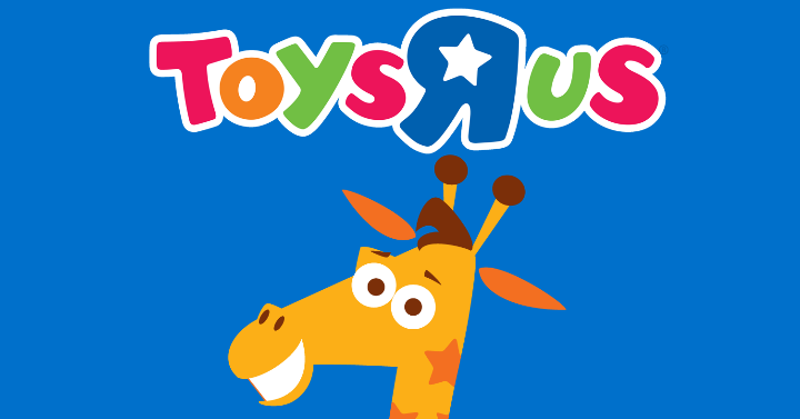 Toys R Us Sign : Win a toys r us gift card giveaway joe