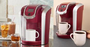 Keurig Coffee Maker Overheating : Ceramic Non-Stick Fry Pan - Giveaway Joe