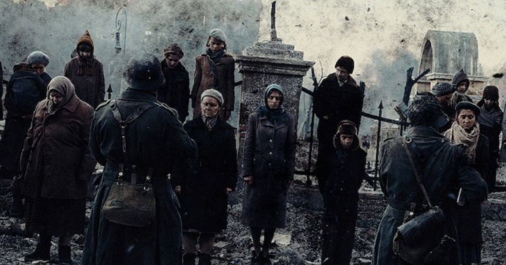 Free Stalingrad Movie Rental - Giveaway Joe