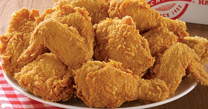 Church's fried chicken deals