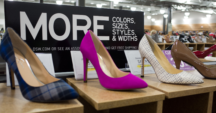 Dsw Shoes Gift Card Online