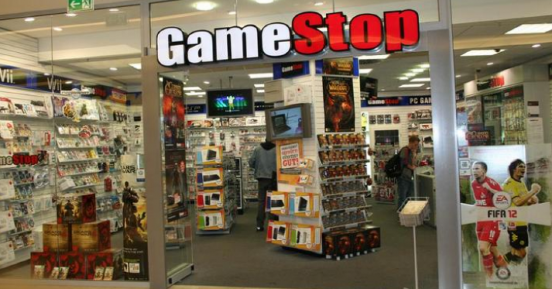 GameStop for iOS - Free download and software reviews