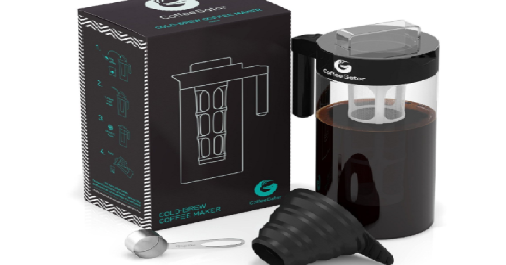 Coffee Maker Terbaik 2017 : Coffee Maker Kit - Giveaway Joe